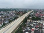 Resmi, Waskita Jual Ruas Tol Cibitung-Cilincing Rp 1,26 T