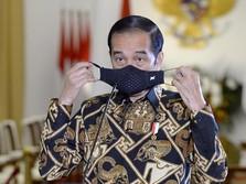Jokowi Ungkap Alat-Alat Canggih Buatan RI Selama Pandemi