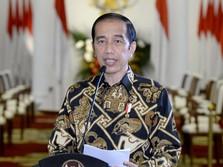Jokowi: Vaksin Corona Ada yang Gratis dan Bayar!