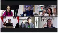 Gojek Tawarkan Solusi Mobilitas Multi-Moda yang Aman & Nyaman
