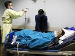 Melihat Ngerinya Korban Ledakan di Kabul Afghanistan