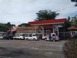Mobil Terbakar di SPBU Cianjur, Ini Penjelasan Pertamina