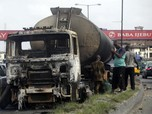 69 Tewas, Kerusuhan & Penjarahan Meluas di Nigeria