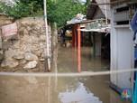 Siaga Banjir! Kronologi di Bekasi, Sampai Kini Belum Surut