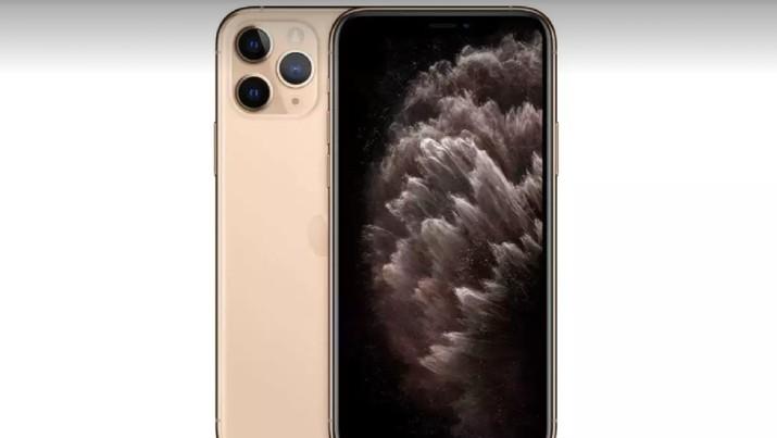 Apple iPhone 11 Pro (Dok: Tangkapan Layar GadGedsNow)