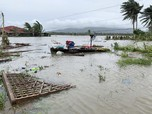 Banjir di Sana-sini, Potret Filipina Diterjang Topan Molave