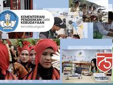 Gotong Royong Solid di Masa Sulit Untuk Pendidikan Indonesia