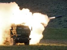 Alert! Pangkalan Militer AS Dibombardir 14 Roket di Irak