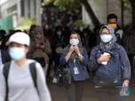PSBB DKI Jakarta Diperpanjang, Simak Aturan Terkininya