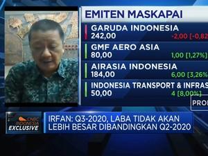 Pesawat Garuda Bermasker, Kampanye Kreatif Protokol Kesehatan