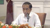 Jokowi Soal Libatkan MUI Cs: Agar Umat Yakin Kehalalan Vaksin