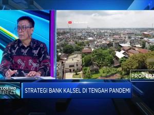 Skema EKD, Strategi Bank Kalsel Dorong Kebangkitan Ekonomi