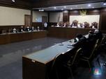 MA Kabulkan Kasasi, Emiten Bentjok MYRX Dalam Status Pailit