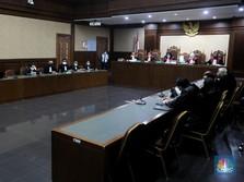 Ketok Palu, Ini Vonis Lengkap 6 Terdakwa Kasus Jiwasraya