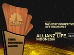 Allianz Life Indonesia, The Most Innovative Life Insurance