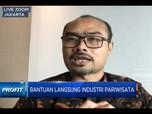 Kemenparekraf Akan Salurkan Dana Hibah Ke 101 Kota/Kabupaten