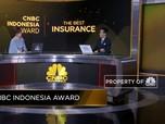 CNBC Indonesia Award 2020 Bagi Asuransi Berkinerja Baik