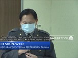 AS Resmi Menjual Persenjataan Ke Taiwan USD 2,3 M