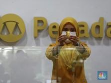Ibu-ibu Borong Segera, Harga Emas Pegadaian Turun Semua