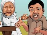 Polemik UMP 2021 Tak Naik: Menaker dan Buruh Adu Argumen!