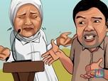 Tolak UMP 2021 Tak Naik, Buruh Ancam Mogok Lebih Dahsyat