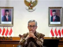 Bos OJK Beri Update Soal Kondisi Bank RI: Likuiditas Aman!