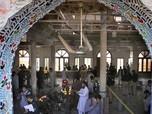 Bom Meledak di Madrasah Pakistan, Tujuh Siswa Tewas