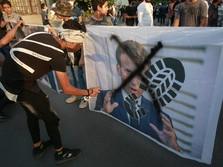 Warga Prancis Diminta Hati-hati di RI, Ini Kata Kemlu