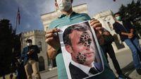 Sederet Aksi Prancis yang Dianggap Menghina Islam