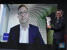 Allianz Life Indonesia Raih CNBC Indonesia Award