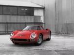 Intip 10 Mobil Klasik Termahal yang Pernah Dilelang