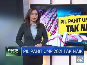 Pil Pahit UMP 2021 Tak Naik