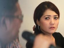 Erick Tunjuk Relawan Jokowi Jadi Komisaris Jasa Raharja