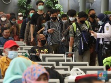 Jangan Kaget! Ini Prediksi Ahli Soal Puncak Corona Indonesia