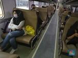 Naik Kereta Kini Wajib Tes Antigen, Rapid Test Tak Berlaku!