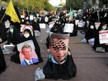 Macron Dikecam Muslim Dunia - Nuansa Libur Panjang di RI