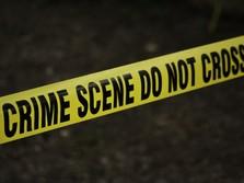 Dor! Pembunuh 3 Orang Polisi di Prancis Ditemukan Tewas