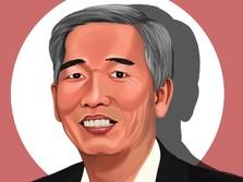 Diam-diam Akumulasi, Lo Kheng Hong Genggam 5% Saham GJTL
