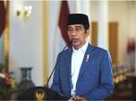 Rayakan Maulid Nabi Muhammad SAW 2020, Ini Pesan-pesan Jokowi