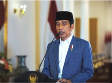 Salah Ketik UU Cipta Kerja Jokowi Bikin Gempar RI