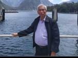 Curhat Lo Kheng Hong: Gaji Masih Rp 1 Juta Saya Beliin Saham