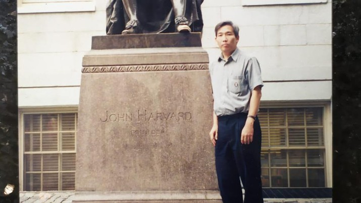 Lo Kheng Hong (Dokumentas pribad Lo Kheng Hong)