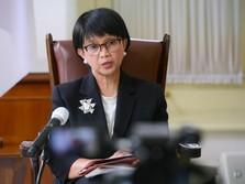 Biden Jadi Presiden AS, RI Pesan Ini Soal Laut China Selatan