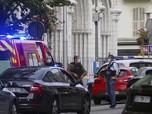 Penampakan Nice Prancis Usai Serangan Teror Tewaskan 3 Orang