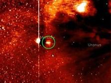 Ilmuwan Deteksi Sinyal Radio dari Galaksi Bima Sakti, Alien?
