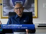 Bos MRT Jakarta: Proyek Fase II Terkendala Tender & Pandemi