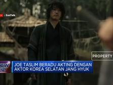 Film The Swordsman Rilis Offline & Online di Indonesia