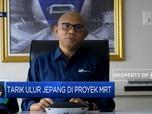 MRT Nantikan Keseriusan Kontraktor Jepang di Tender CP 205
