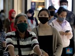 Bekasi Kota Terpatuh Jaga Jarak, Depok Paling tidak Patuh!
