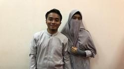 Taqy Malik Ungkap Kebahagiaan Usai Nikahi Serell Nadirah